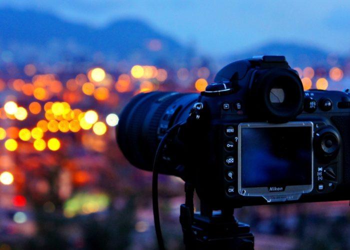 опыт учимся фотографировать ночью нет их, подойдет